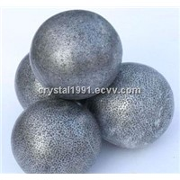 2013 forged and casting grinding steel balls for mine