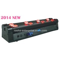 2014 New Arrival ADJ Light-10W*8pcs RGBW 4in1 Mixed Color LED Moving Beam Bar Light