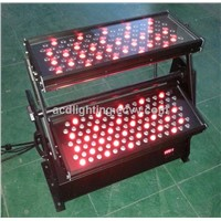 216*3W RGBW LED Wall Washer Light,Outdoor LED Wall Washer, LED City Color Washer Light