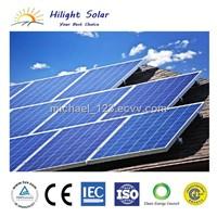 250 watt Pv Module / Poly Crystalline Solar Panels