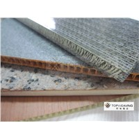 3D Glass Fabric For Building and Construction