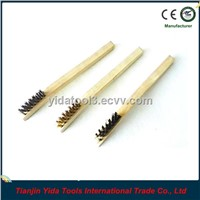 3 pcs small-hand scratch brush