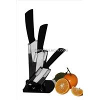 3pcs Ceramic Knife Set