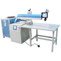 400W Aluminum 3D Letter Welding Machine With CE