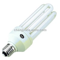 4u CFL from 7w to 30w,energy saving lamp with high life time,PSE,CE,ROHS