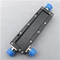 800-2500MHz 200W RF Cavity Directional Coupler N-F