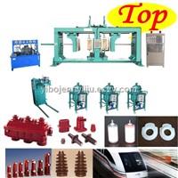 APG858 double tools current transformer voltage transformer epoxy resin gelation moulding machine