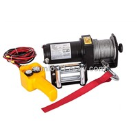 ATV/UTV 2000lbs electric winch(SL-2000-A)
