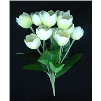 Artificial flower small bouquet