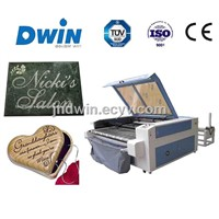 Auto Feeding Laser Cutting And Engraving Machine DW1610