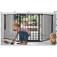 Auto close baby gate ,pet gate,baby products