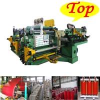 BRJ-1400 Copper Aluminum Foil Winding machine Transformer winding machine Double layer or One layer