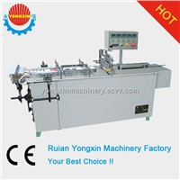 BTB-I Manual Perfume Box Packaging Machine