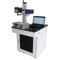 Bench-top Fiber Laser Gold Ring Marking Machine