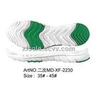 Best quality supplier Casual Soles for souls