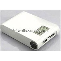 Big Capacity Mobile Power Bank LW-P120