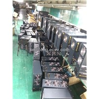 Bitcoin ASIC Mining Machine, 2 Module Unit, Avalon Bitcoin Miner, Finished Product, Up to 200 GH/S