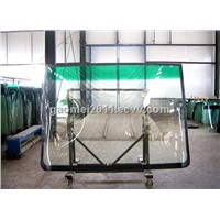 Bus Windshield /Windscreen ,Auto Glass
