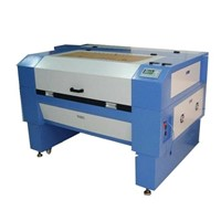 CO2 Rubber Laser Engraving Machine