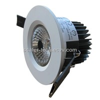 COB Downlight  8W/10W/15W / High Quality(SC-DL-COB-10W)