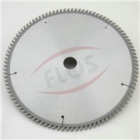 Cemented Carbide Circular Saw Blades for Cutting Aluminum