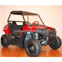 China 150cc UTV Supplier Automatic UTV