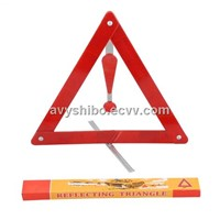 Cixi Shibo Car Parts Co.,LTD Provides Warning Triangle;reflector warning triangle