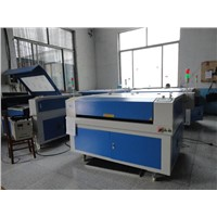 Co2 laser machine laser engraver for leather