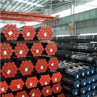 Cold- Drawn Welded Rectangular Steel Pipe 316