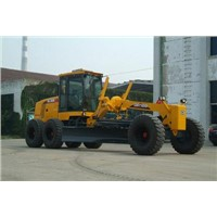 Construction Equipment XCMG 190hp Cut 5m Motor Grader