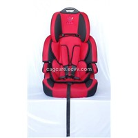 D301 Baby Car Seat for Group 1-2-3