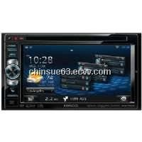DNN770HD Automobile Audio/Video GPS Navigation System