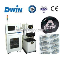 DW-10W Fiber-optic Laser Marking  Machine
