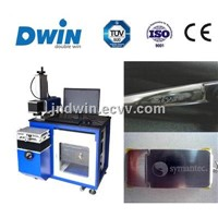DW-20W Fiber-optic Laser Marker Machine