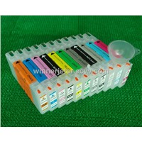 Epson 4900 refillable ink cartridge