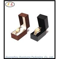 Fancy leather watch box