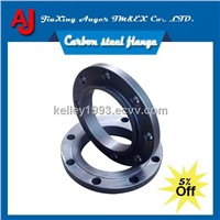 Flange(carbon steel , stainless steel)