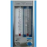 Flowmeter for Anesthesia machine