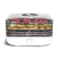Food Dehydrator For Homes