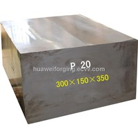 Forged Stainless Steel Block Used in carbide dies&moulds
