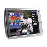 "GPSMAP 7215 - Marine Chartplotter - 15"" color - 1024 x 768"