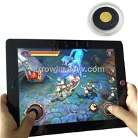 Game controllers for iPhone5