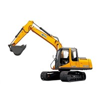 Heavy Construction Equipment Excavate Machinery Big Excavator