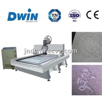 Heavy Marble CNC Engraving Machine DW1224