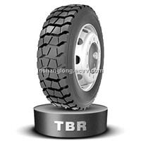 Heavy-duty Radial Truck Tyres/ TBR Tyre OD188 11.00R20