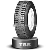 Heavy-duty Radial Truck Tyres/ TBR Tyre OD268 12R22.5