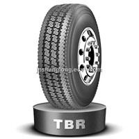 Heavy-duty Radial Truck Tyres/ TBR Tyre OD789 285/75R24.5