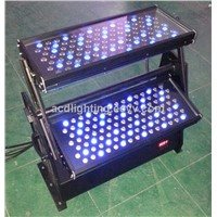 High Power 216*3W RGBW LED City Color Light, LED Outdoor Washer Light, LED City Color Washer Light