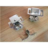 High quality Cabinet catch,furniture catch,zinc plated