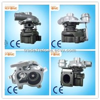 High quality RefoneGarrett kit repair turbo for sale(GT1444S 708847-0001)